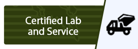Certified Lab and Service - Geotechnical Engineering