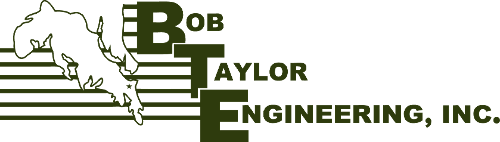 Bob Taylor Engineering, Inc Logo